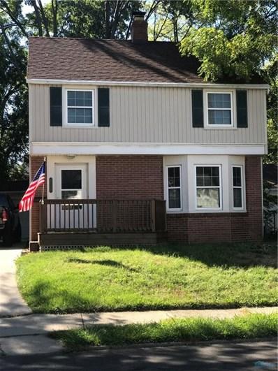 4119 Lyman Avenue, Toledo, OH 43612 - MLS#: 6031018