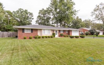 4634 Springbrook Drive, Toledo, OH 43615 - MLS#: 6031024