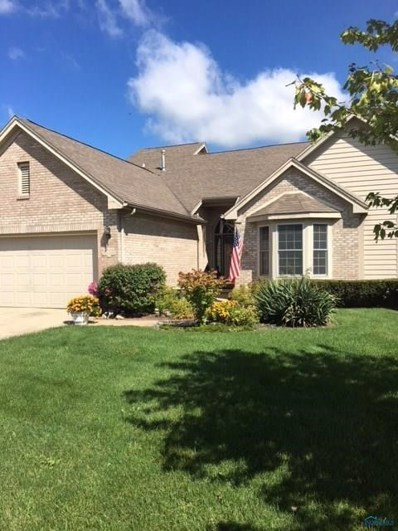 1420 Turnberry Court, Bowling Green, OH 43402 - MLS#: 6031026