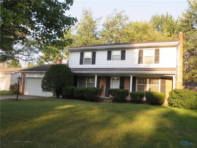 5952 Alexa Lane, Sylvania, OH 43560 - MLS#: 6031044