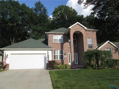5864 Sylvan Ridge Drive, Toledo, OH 43623 - MLS#: 6031049