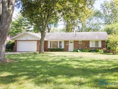 6016 Angleview Drive, Sylvania, OH 43560 - MLS#: 6031091