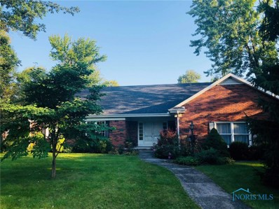 23539 W Manor Drive, Genoa, OH 43430 - MLS#: 6031102