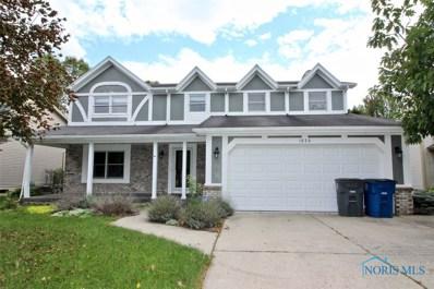 1826 Lexington Drive, Perrysburg, OH 43551 - MLS#: 6031103