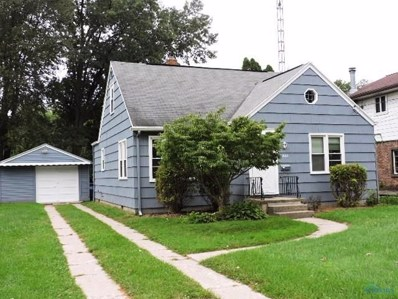 2003 Eileen Road, Toledo, OH 43615 - MLS#: 6031104