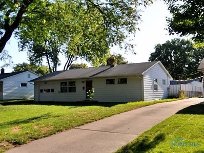 1635 Colleen Court, Toledo, OH 43614 - MLS#: 6031105