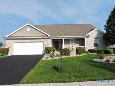 3854 Bridge Creek Boulevard, Sylvania, OH 43560 - MLS#: 6031113