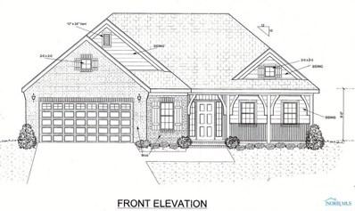 201 Kierra Lane, Swanton, OH 43558 - MLS#: 6031144