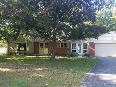 17841 W Portage River South Road, Elmore, OH 43416 - MLS#: 6031152
