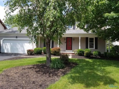 6460 Danny Lane, Maumee, OH 43537 - MLS#: 6031162