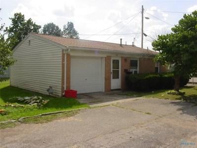 810 Haver Drive, Bryan, OH 43506 - MLS#: 6031168