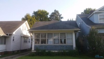 1741 Berkshire Place, Toledo, OH 43613 - MLS#: 6031190