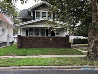 961 Butler Street, Toledo, OH 43605 - MLS#: 6031195