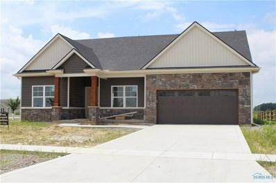 1450 Blackhawk Drive, Waterville, OH 43566 - #: 6031240