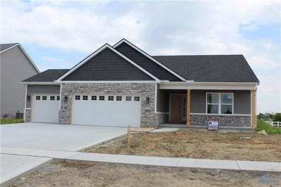 1453 Blackhawk Drive, Waterville, OH 43566 - #: 6031242