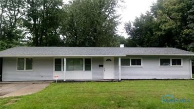 3615 Plum Tree Court, Toledo, OH 43606 - MLS#: 6031245