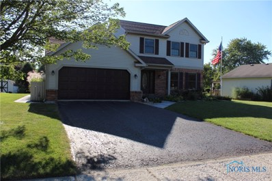 1579 Rosewood Drive, Bowling Green, OH 43402 - MLS#: 6031298