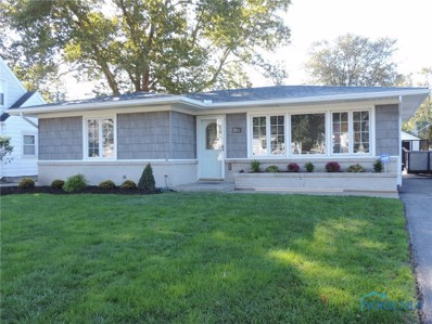 2841 Oak Grove Place, Toledo, OH 43613 - MLS#: 6031299