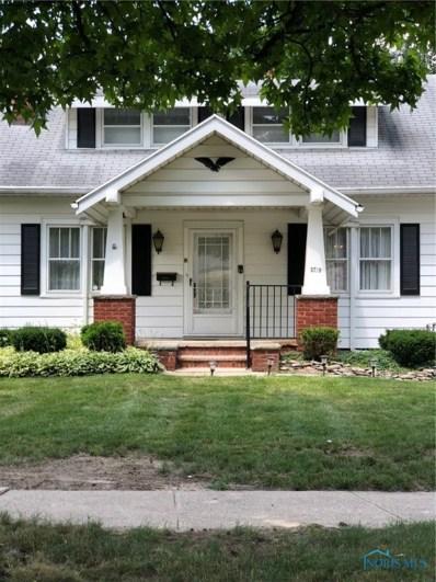 3719 Stannard Drive, Toledo, OH 43613 - MLS#: 6031332