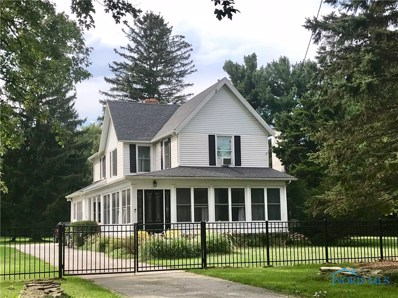 475 Canal Road, Waterville, OH 43566 - MLS#: 6031337