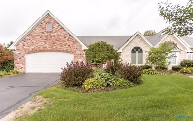 8044 English Garden Court, Maumee, OH 43537 - MLS#: 6031359