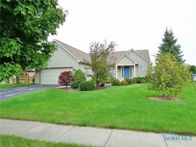 3196 Steeple Chase Lane, Perrysburg, OH 43551 - MLS#: 6031360