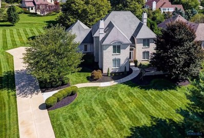 1550 Cobblestone Drive, Bowling Green, OH 43402 - MLS#: 6031378