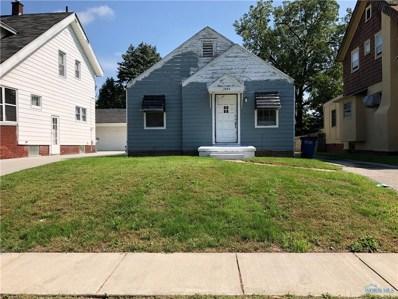 1944 Upton Avenue, Toledo, OH 43607 - MLS#: 6031390