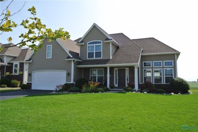 4395 Morgan Place, Perrysburg, OH 43551 - MLS#: 6031391