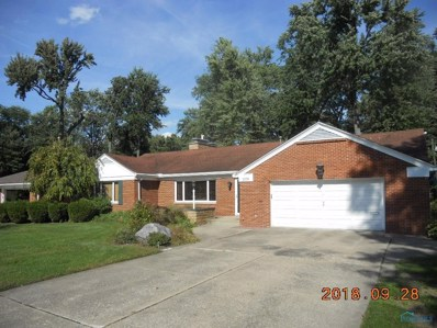 2335 Heatherwood Drive, Toledo, OH 43614 - MLS#: 6031414