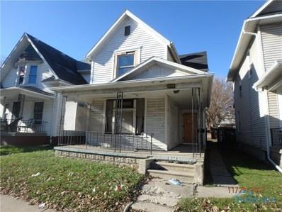 844 Oak Street, Toledo, OH 43605 - MLS#: 6031427