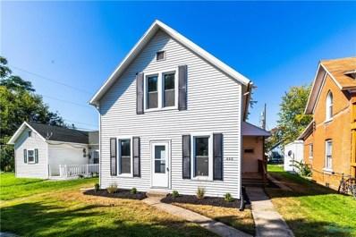 420 Douglas Street, Defiance, OH 43512 - MLS#: 6031430