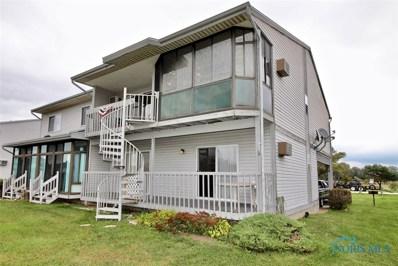 6368 Teal Bend, Oak Harbor, OH 43449 - MLS#: 6031433