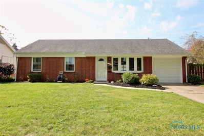 1733 Chantilly Drive, Maumee, OH 43537 - MLS#: 6031453