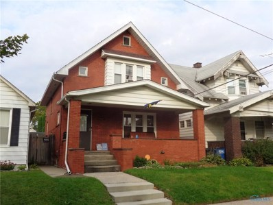 268 Plymouth Street, Toledo, OH 43605 - MLS#: 6031468