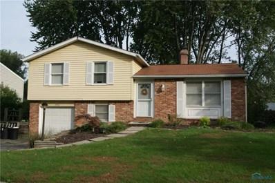 5956 E Pembridge Drive, Toledo, OH 43615 - MLS#: 6031479
