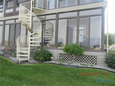 8939 W Canada Goose Court, Oak Harbor, OH 43449 - #: 6031480