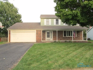 428 Sycamore Lane, Waterville, OH 43566 - MLS#: 6031489
