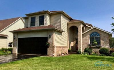 7176 Winding Brook Road, Perrysburg, OH 43551 - MLS#: 6031492