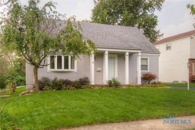 5205 Calyx Lane, Toledo, OH 43623 - MLS#: 6031498