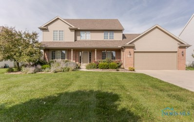 7436 Winterberry Court, Maumee, OH 43537 - MLS#: 6031511