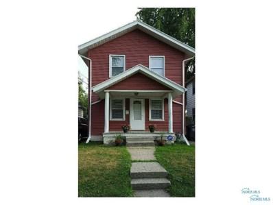 1731 Mansfield Road, Toledo, OH 43613 - MLS#: 6031514