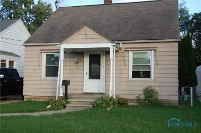 4673 S Detroit Avenue, Toledo, OH 43614 - MLS#: 6031547