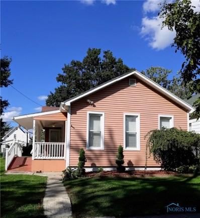 2017 Greenwood Avenue, Toledo, OH 43605 - MLS#: 6031563