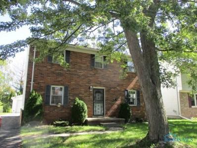 829 Circleview Drive, Toledo, OH 43615 - MLS#: 6031579