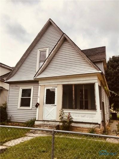 642 Federal Street, Toledo, OH 43605 - MLS#: 6031584