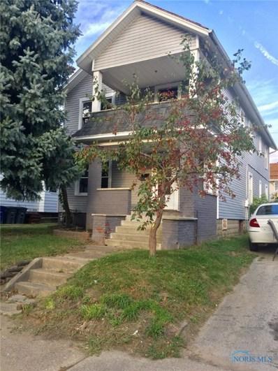 4210 Lyman Avenue, Toledo, OH 43612 - MLS#: 6031587