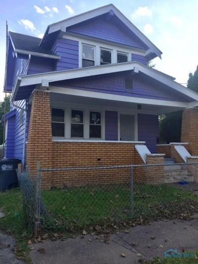440 Dexter Street, Toledo, OH 43608 - MLS#: 6031588