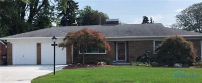 3333 Cragmoor Avenue, Toledo, OH 43614 - MLS#: 6031618