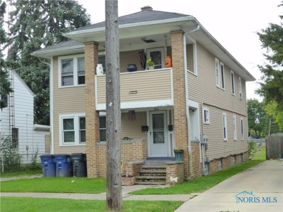 318 Morrison Street, Toledo, OH 43605 - MLS#: 6031648
